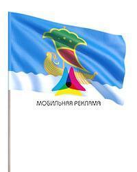 Флаг Набережных Челнов